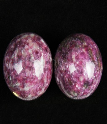 Lepidolite Gemstone Balls & Sphere Wholesale Gemstone Spheres Balls