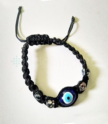 friendship bracelet With Dragon Eye Beads